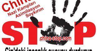 """Türkistan İslam Derneği """"Doğu Türkistan Kayıpları Arama Platformu"""" kuruldu"""